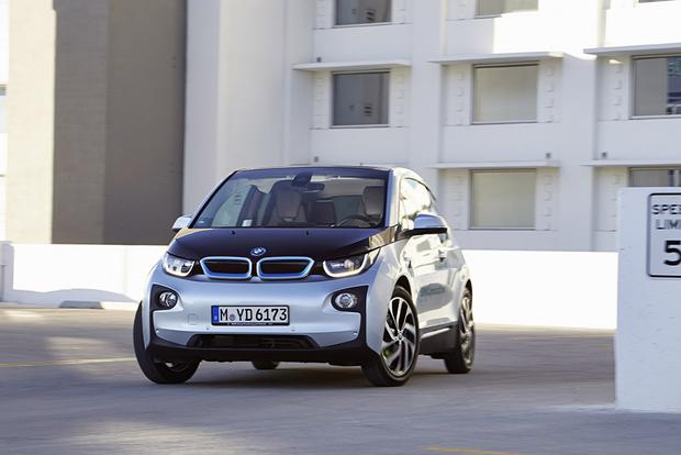 BMW First to Integrate Automated Parking Solutions Into Its Cars featured image large thumb0