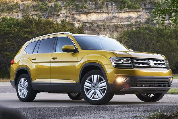 Volkswagen Joins With Amazon for On-Demand Atlas featured image large thumb0