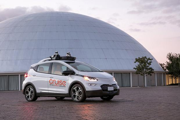 Self-Driving Cars: GM Acquires LIDAR Technology Company Strobe featured image large thumb0