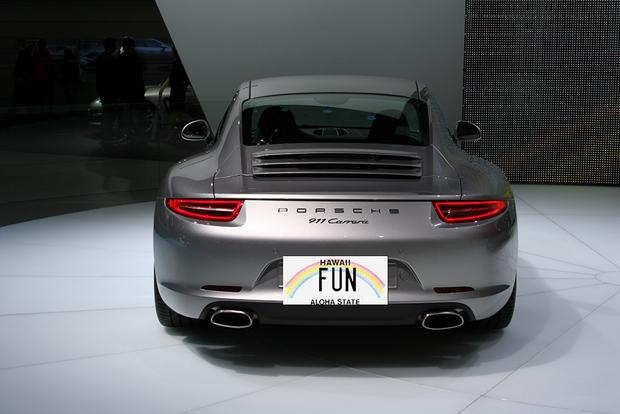 Here Are the Cars That Have the Vanity Plate FUN Across the Country featured image large thumb0