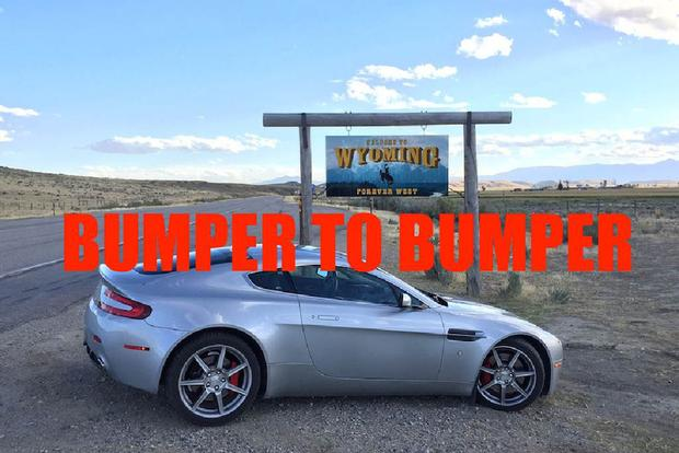 A BumperToBumper Warranty Isnt A Magical Tool That Covers - Aston martin warranty