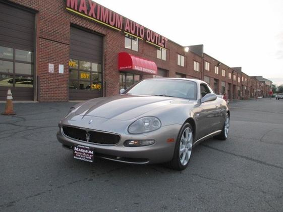Autotrader Find: Maserati Coupe for $17,995 featured image large thumb0