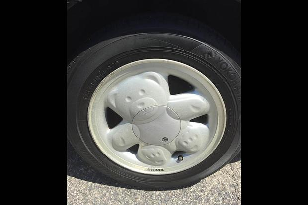 There Were Once Teddy Bear Alloy Wheels featured image large thumb0