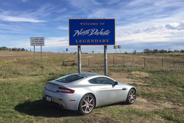 North Dakota Speeding Fines Are Hilarious featured image large thumb0