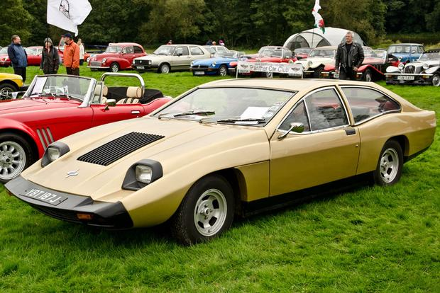 Marcos Mantis M70: The Car That Makes the Aztek Look Pretty featured image large thumb0