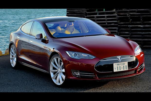 The Tesla Model S Is Absolutely Not Best Ing Luxury Sedan In America Featured
