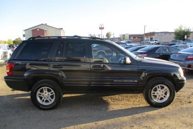 President Obama's First New Car Was a Jeep Grand Cherokee featured image large thumb0