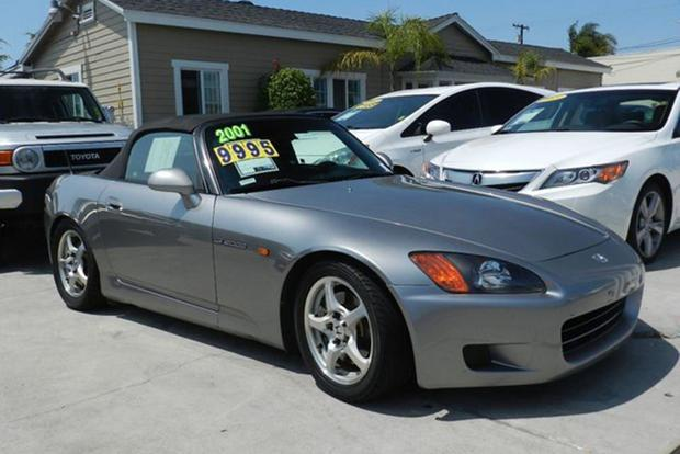 Autotrader find honda s2000 with 230000 miles for 9800 autotrader autotrader find honda s2000 with 230000 miles for 9800 featured image large thumb0 publicscrutiny Images