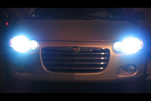 please stop installing aftermarket hid headlights
