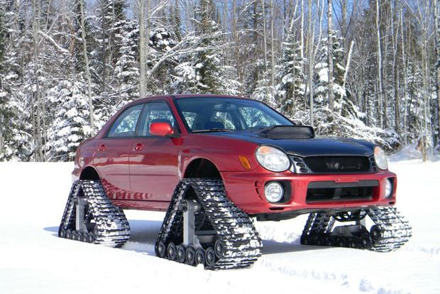 You Can Get Tank Treads for Your Vehicle featured image large thumb0