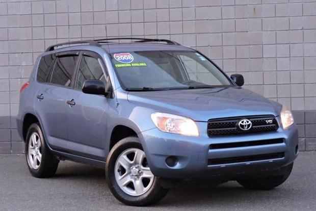 Remember When the RAV4 Was the Fastest Toyota? featured image large thumb0