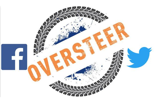 You Can Now Follow Oversteer on Social Media! featured image large thumb0