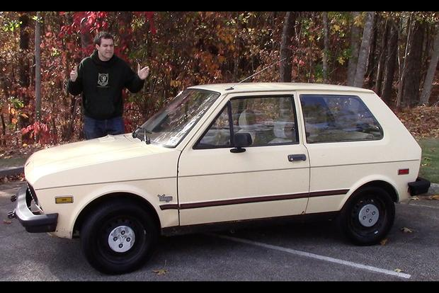 Here's Why the Yugo Is One of the Worst Cars Ever Made featured image large thumb1