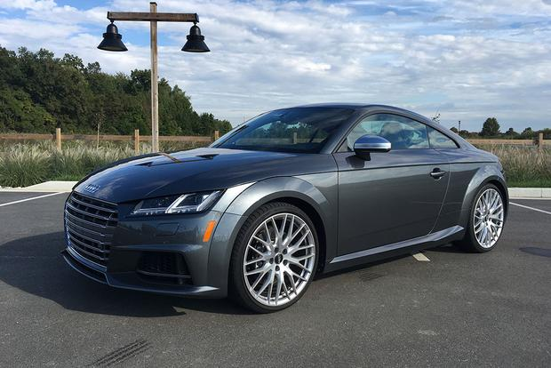 The Audi TTS Leaves Me Completely Torn Between Emotion and Reason featured image large thumb0