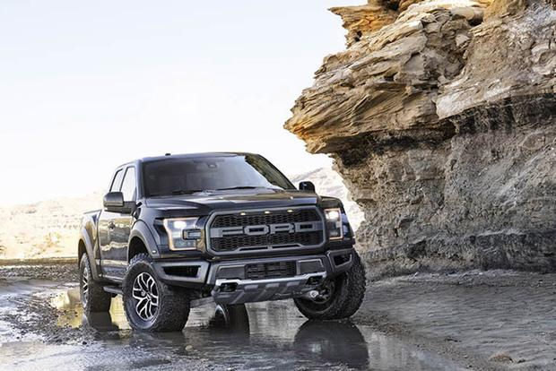 Why Don't Other Car Companies Make a Ford Raptor? featured image large thumb0