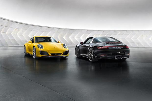 These Are the Craziest Options on the Porsche 911 featured image large thumb0