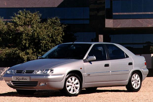 Why I Love French Cars, Part 2: The Citroen Xantia featured image large thumb0