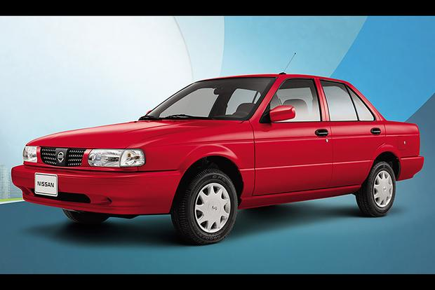 Nissan Tsuru: The Sentra That Time Forgot featured image large thumb0