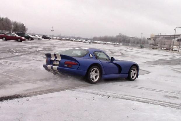 Is The Dodge Viper Really As Dangerous Everyone Says Featured Image Large Thumb1