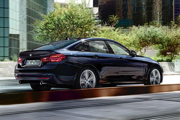 The BMW 4 Series Gran Coupe Is the Coolest Car Nobody Buys featured image large thumb0