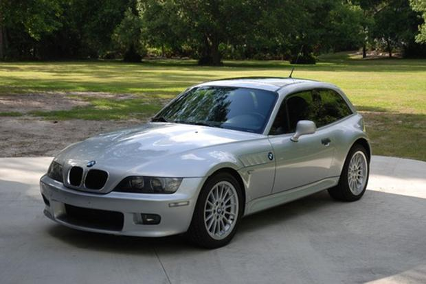 The Bmw Clownshoe Is Absolutely A Future Classic Autotrader