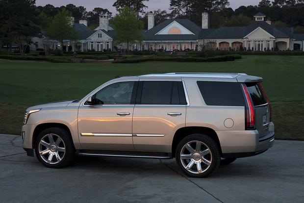 Why Isn T There A Smaller Cadillac Escalade Featured Image Large Thumb0