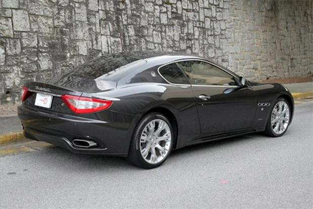 Is The Maserati Granturismo Ugly Or Attractive Autotrader