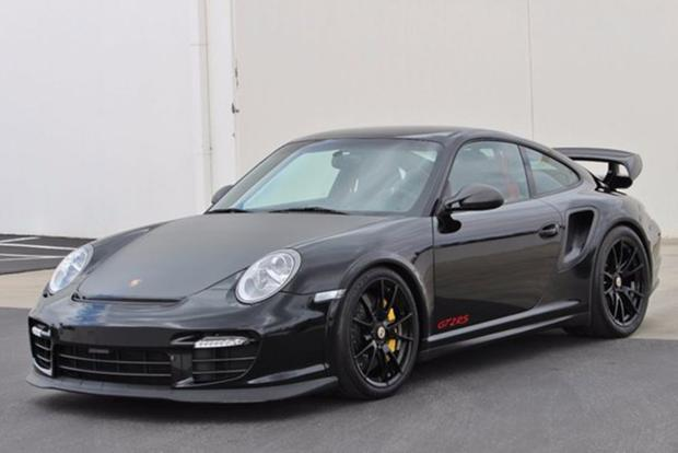 Porsche Most Expensive Model >> These Are The Most Expensive Porsche 911s On Autotrader Autotrader