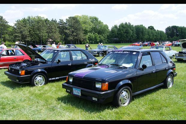 The Dodge Omni GLH Really Did Go Like... featured image large thumb0