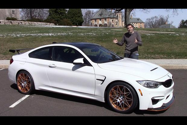 Is the BMW M4 GTS Worth Double the Price of a BMW M4? featured image large thumb1