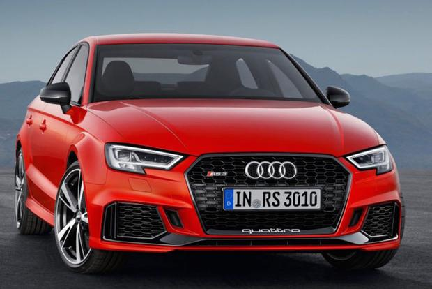 The New Audi RS3 Ticks All of My Boxes featured image large thumb0