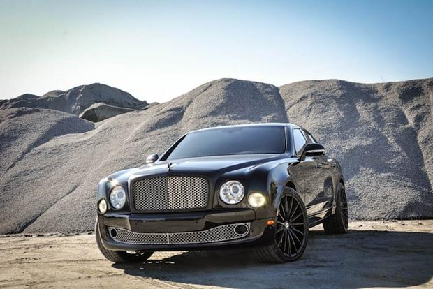 This Bentley Mulsanne on Autotrader Has Lost $190,000 in Value in 6 Years featured image large thumb0