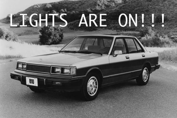Miracle of the 1980s: The Talking Car featured image large thumb0