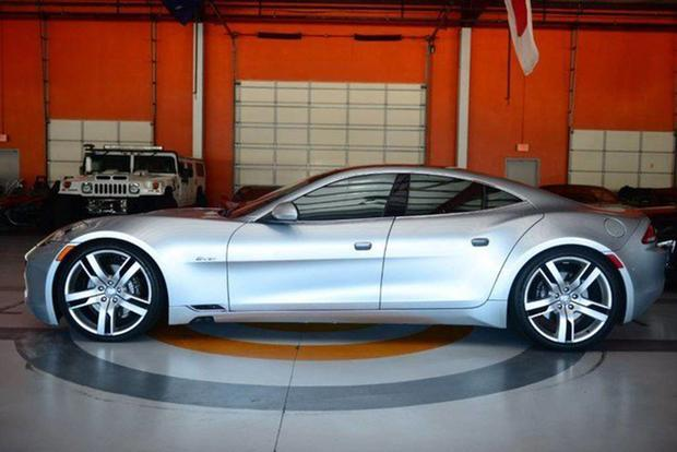 A Used Fisker Karma Is Still Surprisingly Expensive - Autotrader