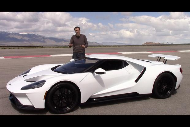 Heres Why The New Ford Gt Is Worth  Featured Image Large Thumb