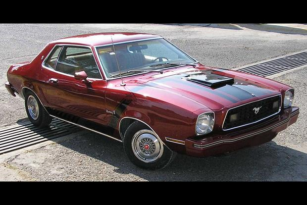 Fords Mustang Ii Tragedy Or Triumph Autotrader