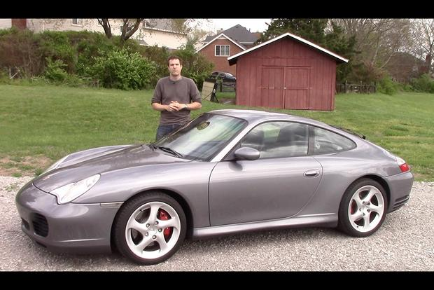 "Here's Why the Porsche ""996"" 911 Is the Best 911 You Can Buy featured image large thumb1"