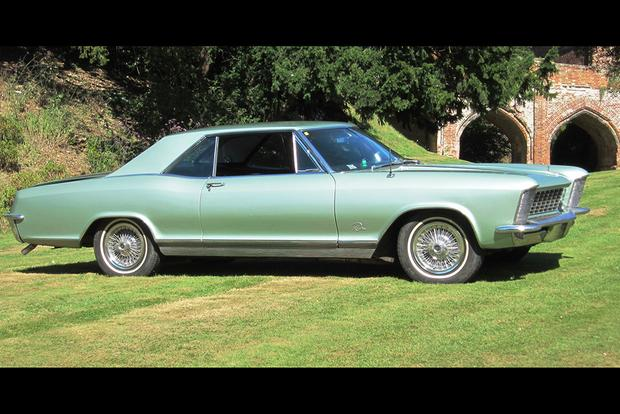 1965 Buick Riviera: My Car That Got Away featured image large thumb0