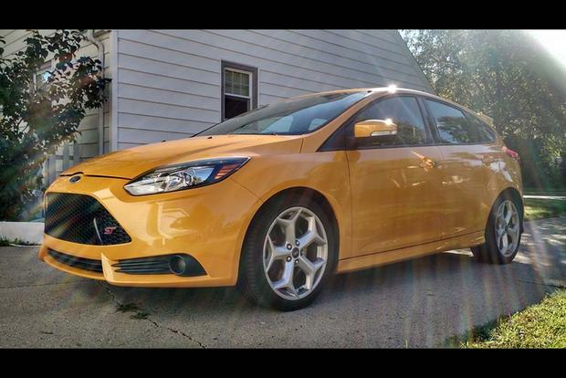 Here's Why I'm Not Modifying My Ford Focus ST featured image large thumb0