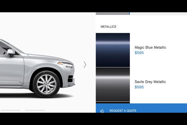 Why Are Car Color Names So Bizarre