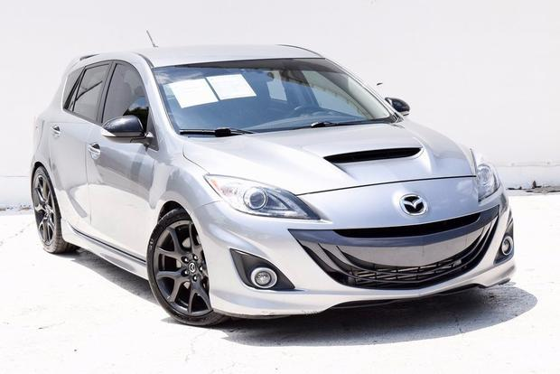 The Mazdaspeed3 Is The Hot Hatch Nobody Talks About