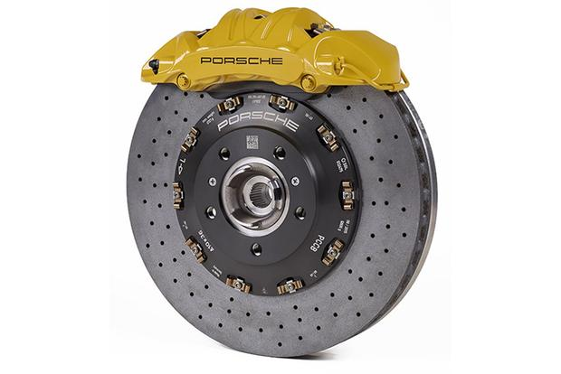cars with carbon ceramic brakes are going to be the used car plague