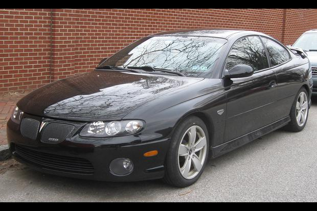 The 2004 2006 Pontiac Gto Is A Real Muscle Car Featured Image Large Thumb0