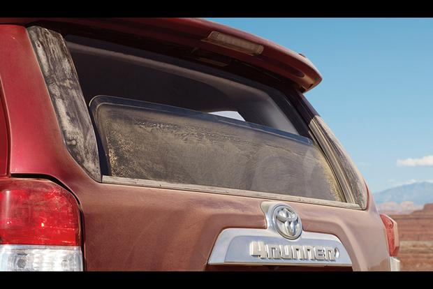 I Wish More Cars Had the Toyota 4Runner's Cool Rear Window featured image large thumb0