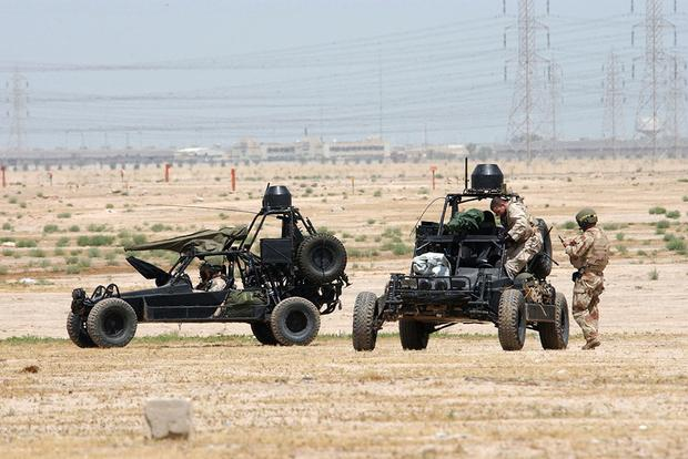 The Navy SEALs' Desert Patrol Vehicle was the Coolest Military Vehicle of All Time featured image large thumb0