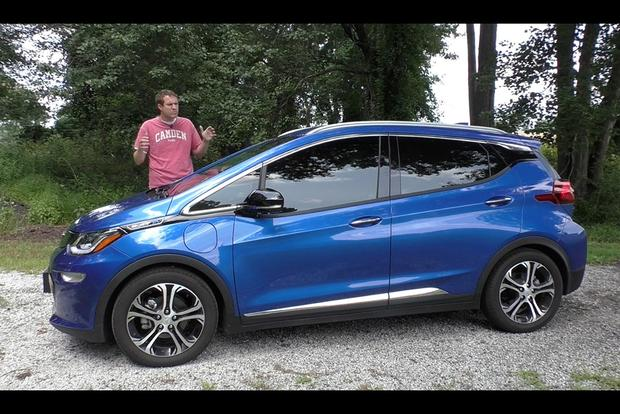 Here S Why The Chevy Bolt Deserves A Closer Look