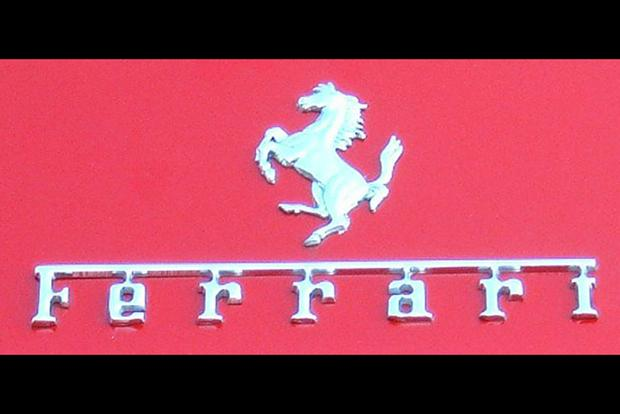 I'm OK With a Ferrari SUV featured image large thumb0