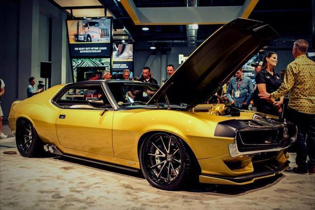 The 5 Coolest Concepts From the SEMA Show featured image large thumb0