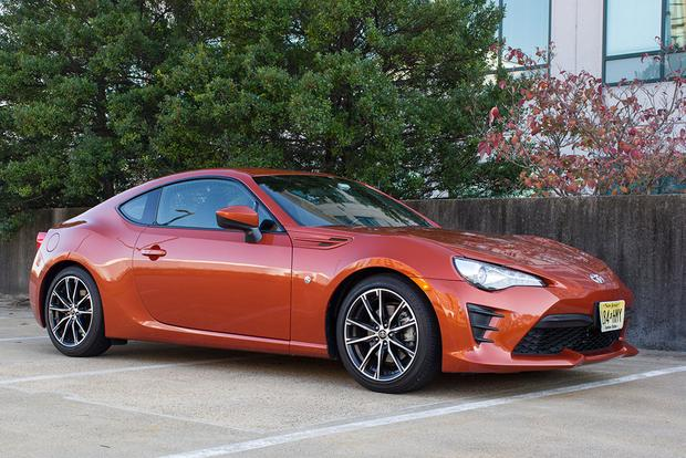Toyota 86: Five Years Into Production Featured Image Large Thumb0