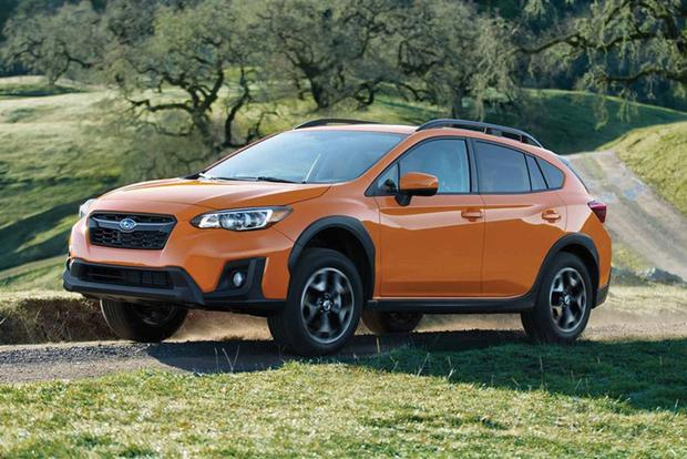 Why Hasn't Subaru Made a Crosstrek Turbo? featured image large thumb0